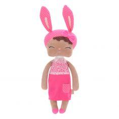 Muñeca Metoo Angela piel oscura edición limitada sin personalizar