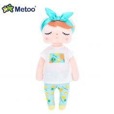 Muñeca Metoo Angela Piña personalizada