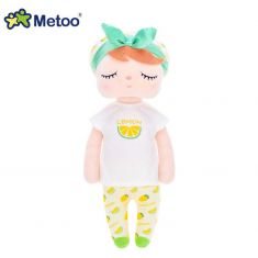 Muñeca Metoo Angela Limón personalizada