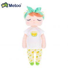 Muñeca Metoo Angela Limón sin personalizar