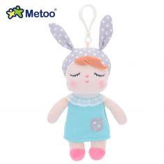 Muñeca Metoo Mini Angela Rosa