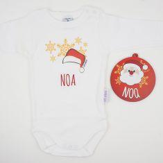 Pack Navidad nombre Noa 50% DTO