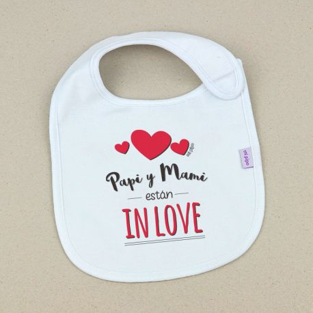 Funny Bib long live the bride and groom +3M