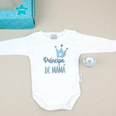 Cajita Divertida Príncipe de Mamá Azul