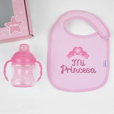 Cajita Yummy! Rosa Mi Princesa