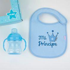 Cajita Yummy! Azul Mi Príncipe