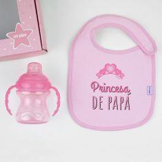 Cajita Yummy! Rosa Princesa de Papá