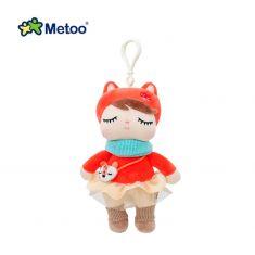 Muñeca Metoo Mini Angela Fox