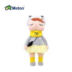 Muñeca Metoo Angela Cat personalizada