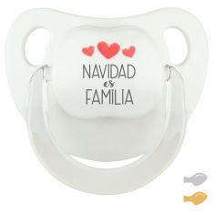 Pacifier Keep calm and Love Me