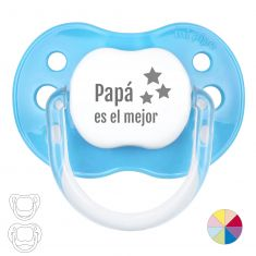 Pacifier Dad is the Best