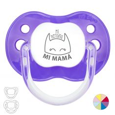 Pacifier Dad's Prince