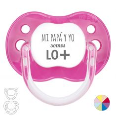 Pacifier My Parents and I are THE +