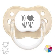 Pacifier I want Mommy