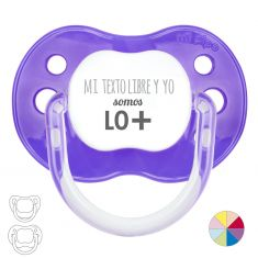 Pacifier My free text Cool