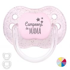 Pacifier Mommy's Princess