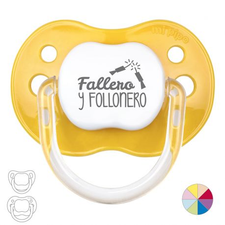 Pacifier Mother of Fairest love what a lovely baby