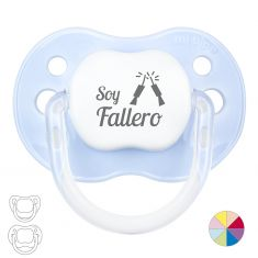 Pacifier I'm Fallero