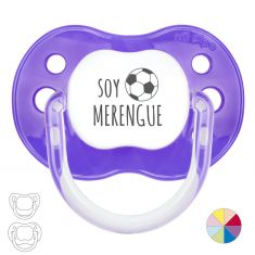 "Pacifier ""I'm Merengue"""