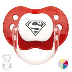 Chupete Divertido Superman