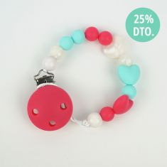 Silicone Chain Isadora Not Personalized