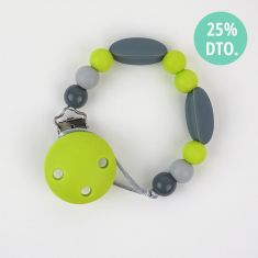 Silicone Chain Omega Not Personalized