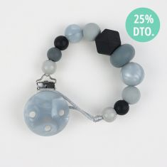 Silicone Chain Zeus Not Personalized