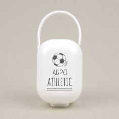 Cajita Portachupetes Aupa Athletic