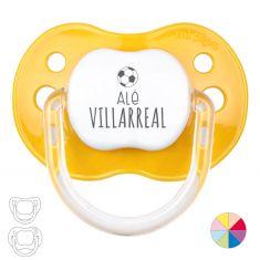 Chupete Divertido Alé Villarreal