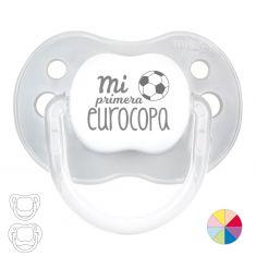 Chupete Divertido Mi primera Eurocopa