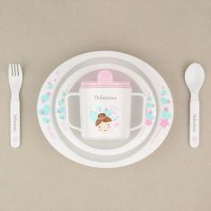 Fairy Personalized Tableware