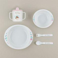 Fairy non Personalized Tableware