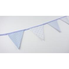 Banderines Handmade sin personalizar Azul
