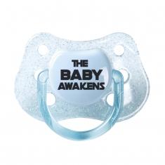 Chupete The Baby Awakens