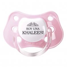Chupete Soy una Khaleesi
