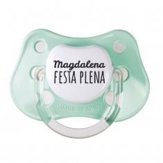 Chupete Magdalena Festa Plena