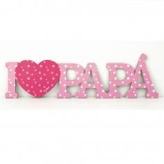 I Love Papá Rosa