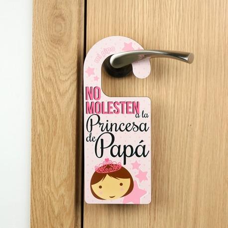 Pack 6 No Molesten Especial Papá