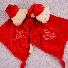 5+1 Dou Dou Clásico Rojo Especiales Navidad