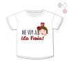 Camiseta Divertida Bebé Me voy a la Feria Niña