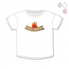 Camiseta Divertida Bebé Ninot Indultat