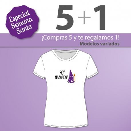 52dce962ed PROMO Camiseta Divertida Mamá especial Semana Santa