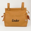 Bag Breadbasket Special Leather Basic Personalized