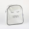 Mochila Gloss Blanca personalizada
