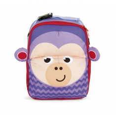 Mochila Fisher Price Mono