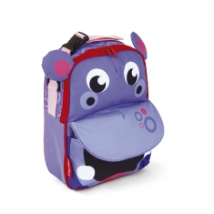 Mochila Fisher Price Hipopótamo