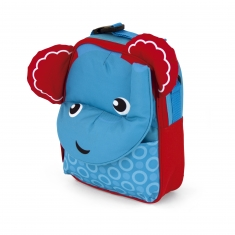 Mochila Fisher Price Elefante
