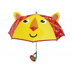 Paraguas 3D Fisher Price León