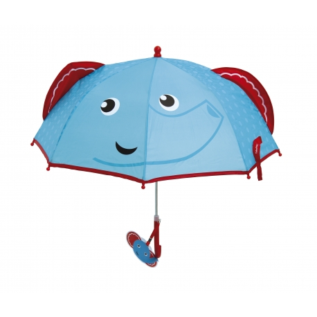 Paraguas 3D Fisher Price Elefante