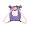 NUK Baby Bottle Latex Winnie Pooh 300ml 0-6M